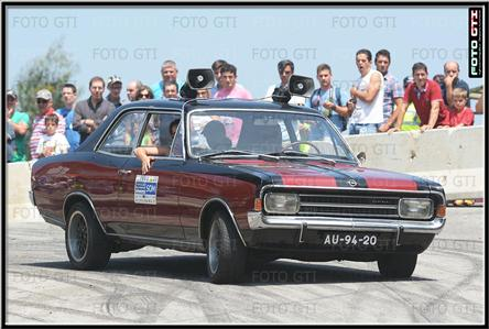 Simca 1000 Microtaxi Madrid